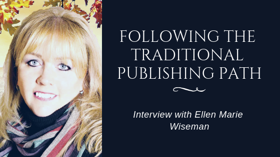 ellen marie wiseman interview