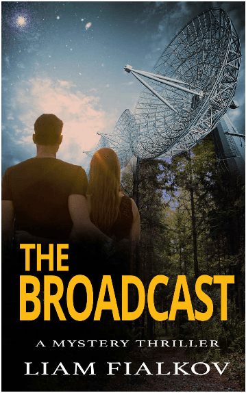 The Broadcast by Liam Falkov